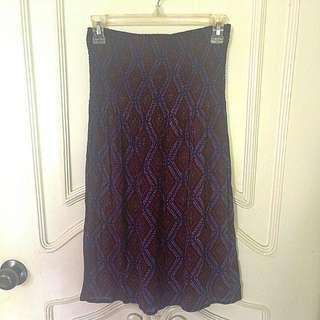 STORE CLOSED Forever 21 Tube Dress