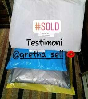 Testimoni @gretha_sell