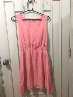 Liberte Dress