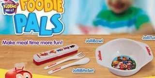 Jollibee foodie pal