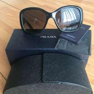 ORI Prada sunglasses shades