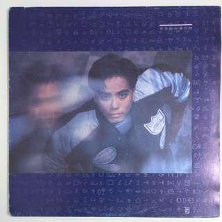 【LP 黑膠 唱片 有詞 / 可交換】李克勤 1989 Vinyl