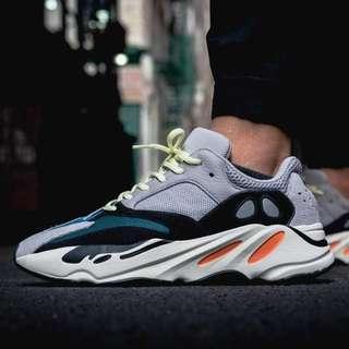 Instock Adidas Yeezy 700 Wave Runner