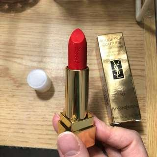 YSL Rouge Pur Couture唇膏50號