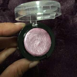 Korean brand gel eyeshadow and gel eye liner