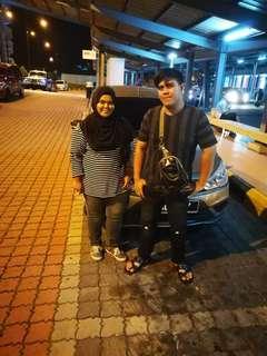 Kereta Sewa Paling Murah KL/Selangor