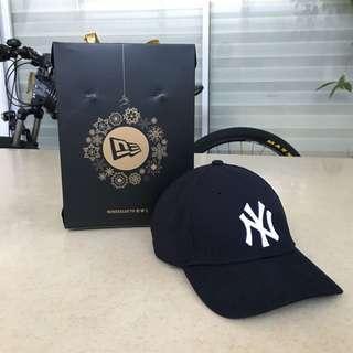 Original New Era NY Yankees Cap