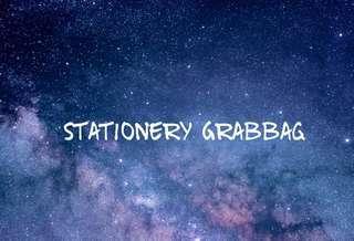 Stationery grabag