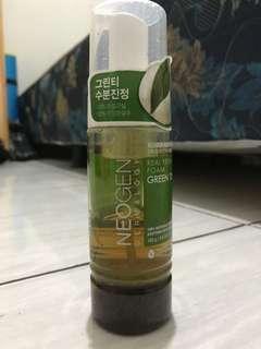 Neogen Real Fresh Foam Green Tea