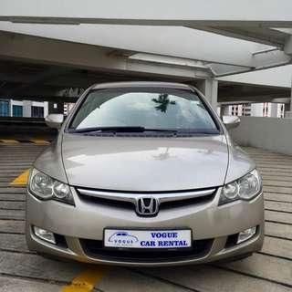Car Rental Boon Lay MRT