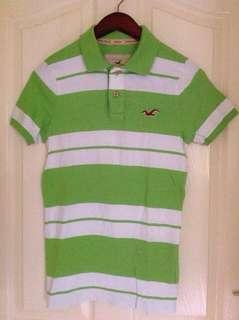 Hollister Polo Tshirt