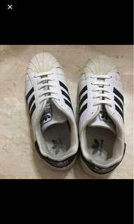 *CLEARING* ADIDAS SUPERSTAR
