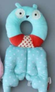 嬰幼兒防撞頭枕 新淨用過一次