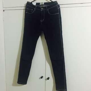 Acne studios skin5 jeans