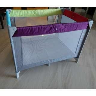 Mothercare Travel Cot - very good condition / almost not used