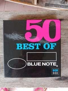 Jazz CDs Blue Note