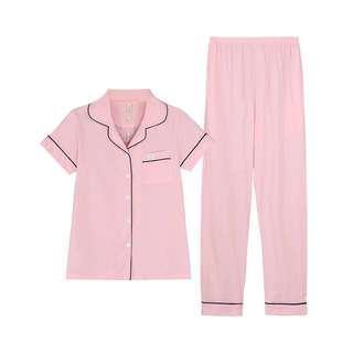 🚚 Lovely pink girls pajama