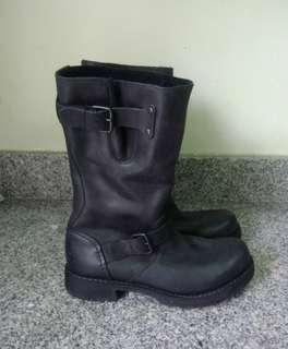 Dr.Martens Biker Boots
