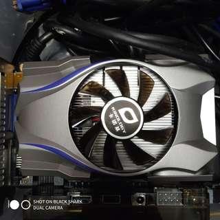 顯示卡 GTX650 1G GDDR 5