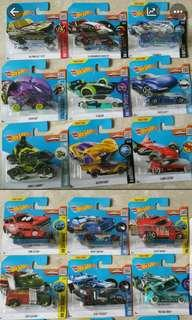 Offer! Hot Wheel Car