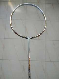 Authentic yonex nanoray 700fx badminton racket