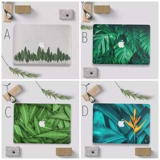 Greenie Macbook Cover