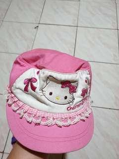 Original Hello Kitty Cap
