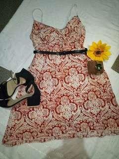 US dress