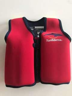 Original Konfidence Swim Jacket