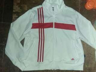Adidas jacket england