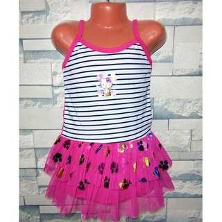 Set of 3 - Kid's Tutu Dress
