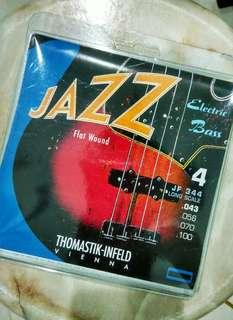 Thomastik Infield JF344 bass string #OCT10