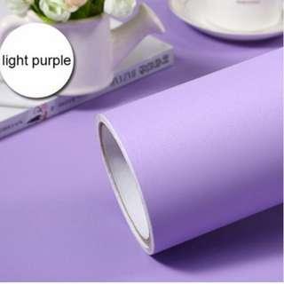 wallpaper plain pastel violet color