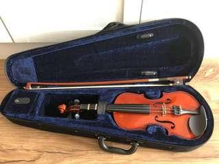 Cervini HV-150 Novice Violin
