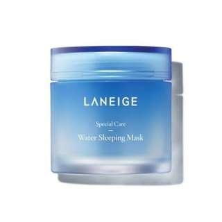 🚚 Laneige Water Sleeping Mask