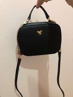 Gracegift Mickey Sling Bag
