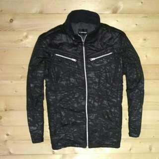 Airwalk Camo Army Track Jaket Original