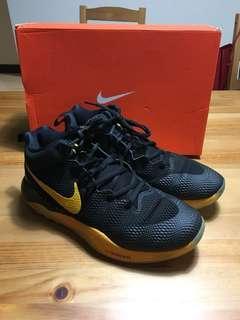 Nike Zoom REV PE EP (Black/yellow)_Draymond Green