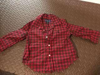Ralph Lauren恤衫