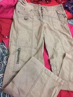 Next Cargo Pants Original