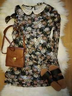 Miss Shop Floral Dress