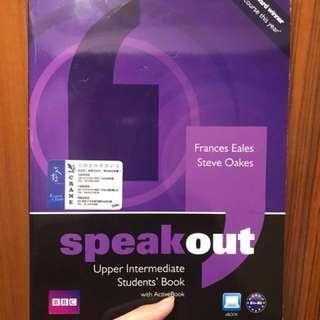 BBC speakout (Upper Intermediate)