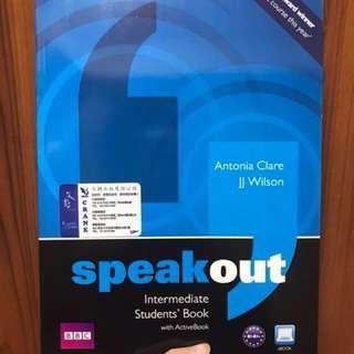 BBC speakout (Intermediate)