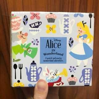 (Disney) Alice In Wonderland 馬克杯