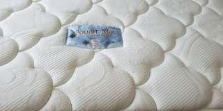 Mattress Topper Tebal 9cm x 180cm x 200cm