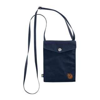 現貨 Kanken By Fjallraven Pocket Shoulder Bag 瑞典北極狐旅行隨身袋 - Navy 深藍色 海軍藍 免順豐自取運費