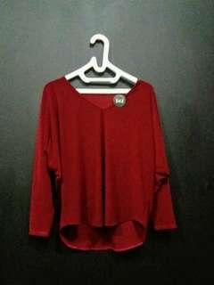 Red Blus