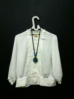 White Blus
