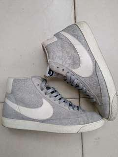 "Nike blazer ""antique prints"" original"