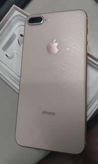 IPhone 8 64g 金 保固內